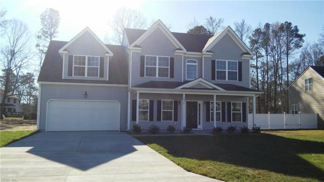 MM 9 Poplar Ridge Dr, Gloucester County, VA 23061 (#1529252) :: The Kris Weaver Real Estate Team