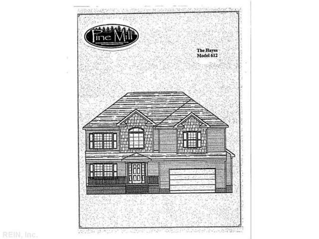 MM 6 Poplar Ridge Dr, Gloucester County, VA 23061 (#1530031) :: The Kris Weaver Real Estate Team
