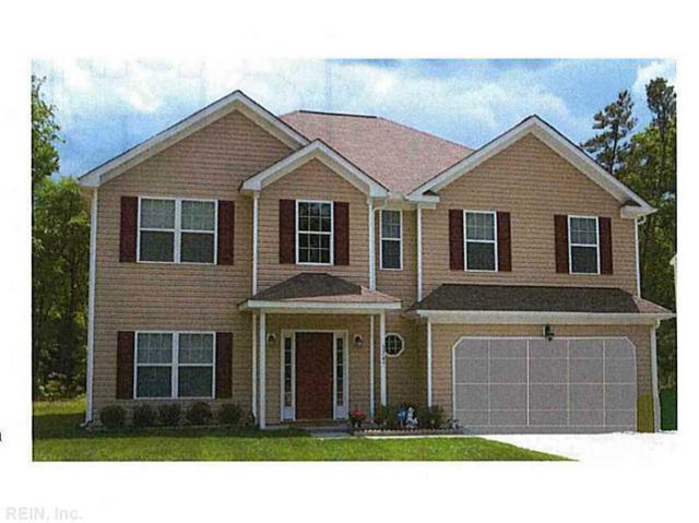 MM 3 Poplar Ridge Dr, Gloucester County, VA 23061 (#1530055) :: The Kris Weaver Real Estate Team