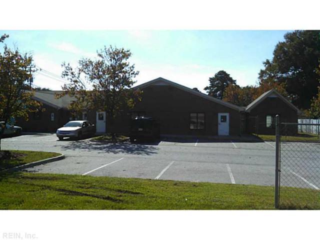 1218 Cavalier Blvd, Portsmouth, VA 23701 (#1544367) :: Berkshire Hathaway HomeServices Towne Realty