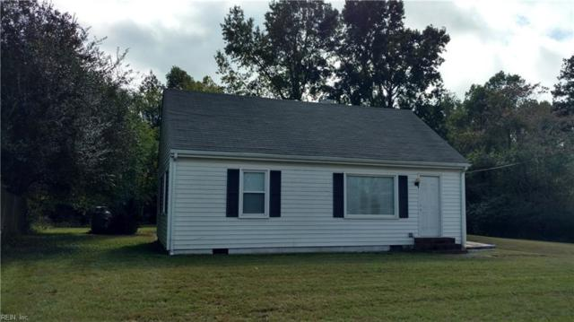 5451 Lewis B. Puller Memorial Hwy, King & Queen County, VA 23110 (MLS #1554719) :: Chantel Ray Real Estate