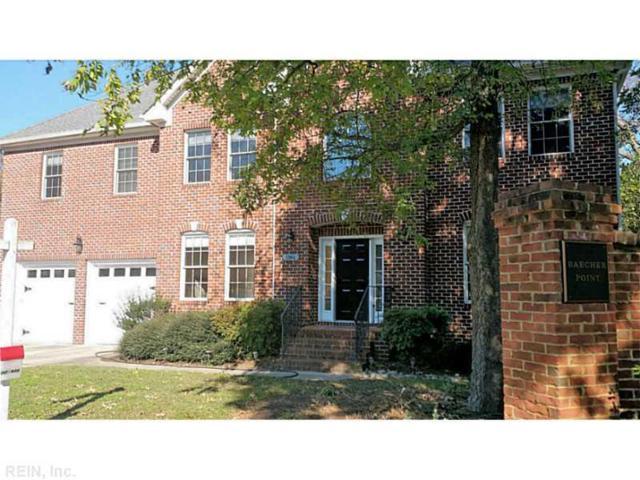 1340 Baecher Ln, Norfolk, VA 23509 (MLS #1611920) :: AtCoastal Realty