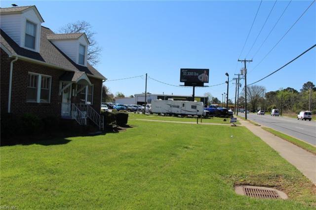 361 Battlefield Blvd N. Blvd N., Chesapeake, VA 23320 (#1615350) :: Austin James Real Estate