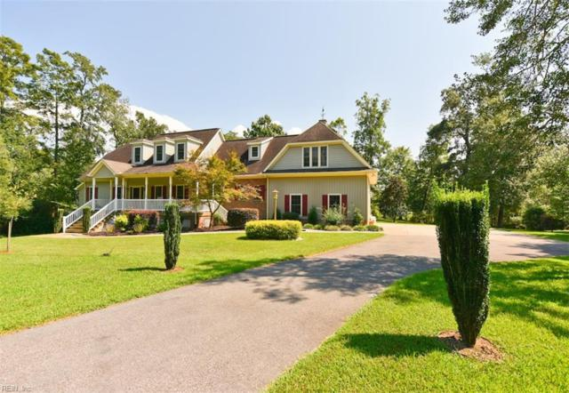 129 Johnson Dr, Perquimans County, NC 27944 (#1655619) :: The Kris Weaver Real Estate Team