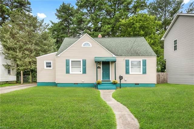 3445 W Bonner Dr, Norfolk, VA 23513 (#10396960) :: The Kris Weaver Real Estate Team