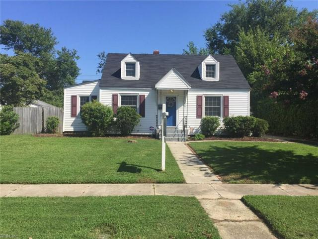 622 Maycox Ave, Norfolk, VA 23505 (#10116075) :: Atkinson Realty