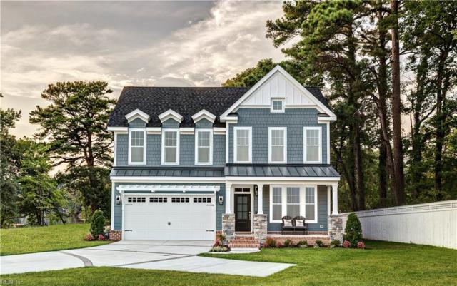 MM New Castle At Bayville At Lake Joyce, Virginia Beach, VA 23455 (MLS #10130808) :: Chantel Ray Real Estate