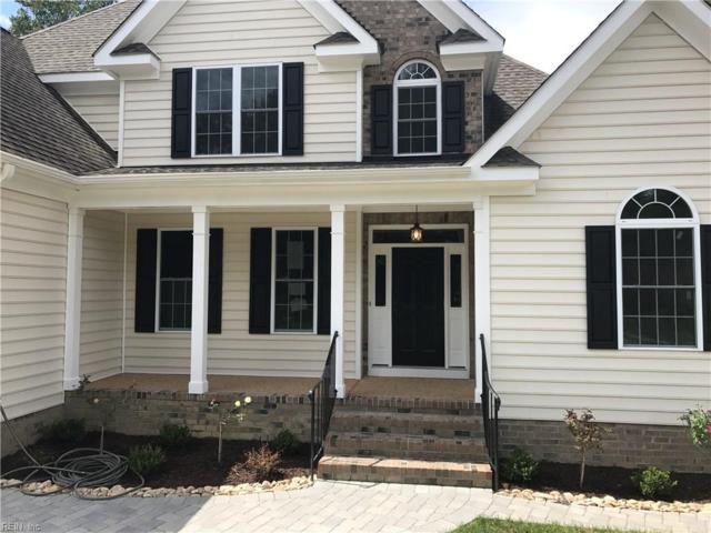 104 Meredith Way, Williamsburg, VA 23185 (#10149389) :: Berkshire Hathaway HomeServices Towne Realty