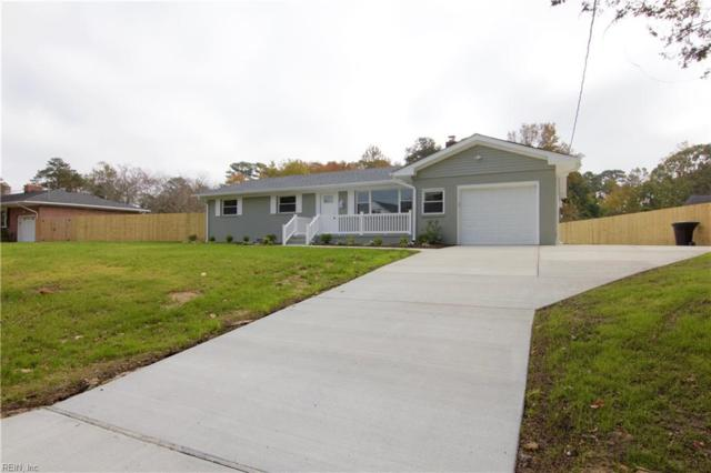 2321 Millwood Rd, Virginia Beach, VA 23454 (MLS #10155831) :: AtCoastal Realty