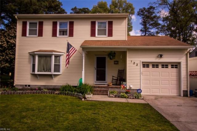 122 Temple St, Hampton, VA 23664 (#10165200) :: Abbitt Realty Co.