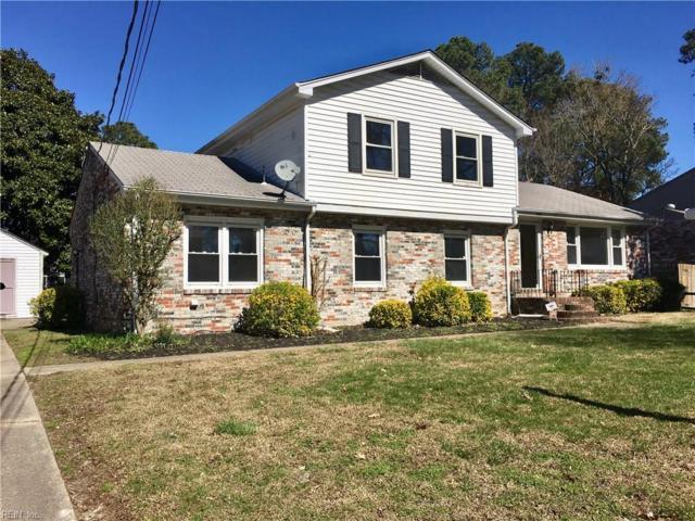 4041 Weyanoke Dr, Portsmouth, VA 23703 (MLS #10166279) :: Chantel Ray Real Estate