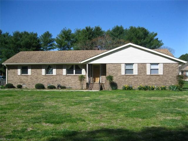 381 Pagan Rd, Isle of Wight County, VA 23430 (#10172868) :: The Kris Weaver Real Estate Team