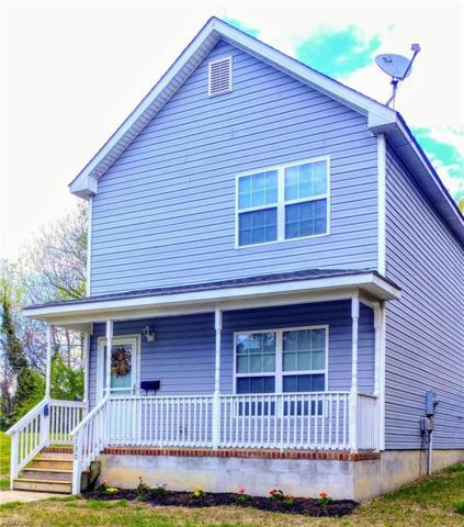 130 S 5th St, Suffolk, VA 23434 (#10173955) :: The Kris Weaver Real Estate Team