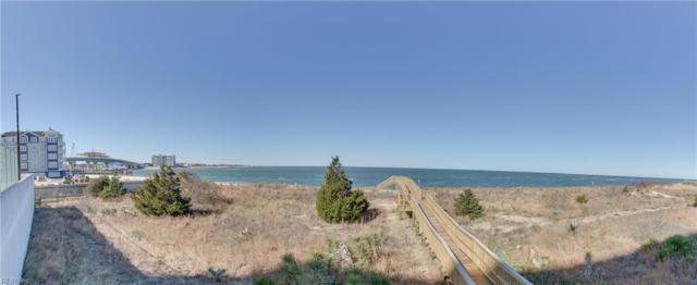 3300 Ocean Shore Ave #207, Virginia Beach, VA 23451 (#10174221) :: Green Tree Realty Hampton Roads