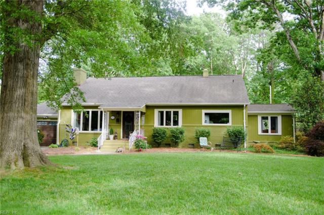 316 Dogwood Dr, Newport News, VA 23606 (#10175521) :: The Kris Weaver Real Estate Team