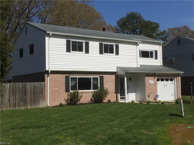 536 Hornell Ln, Virginia Beach, VA 23452 (MLS #10176384) :: Chantel Ray Real Estate