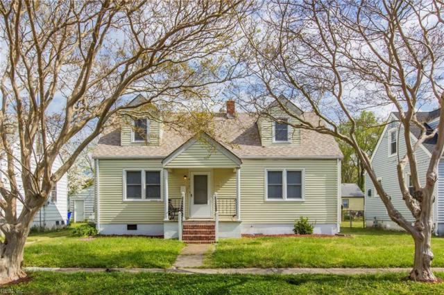 416 E Ocean Ave, Norfolk, VA 23503 (MLS #10177245) :: Chantel Ray Real Estate