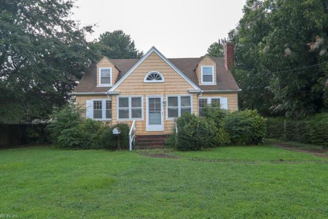 309 West Ln, Virginia Beach, VA 23454 (#10181244) :: Berkshire Hathaway HomeServices Towne Realty
