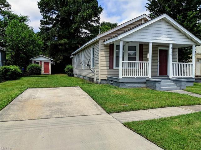 3129 Saint Mihiel Ave, Norfolk, VA 23509 (#10186325) :: Resh Realty Group