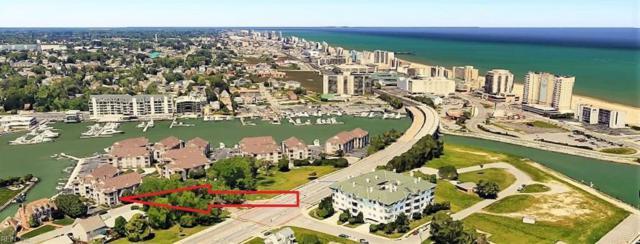 421 Harbour Pt #204, Virginia Beach, VA 23451 (#10187537) :: Austin James Real Estate