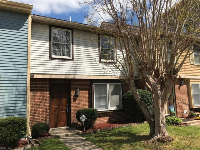 1306 Vanasse Ct, Hampton, VA 23666 (MLS #10188699) :: AtCoastal Realty
