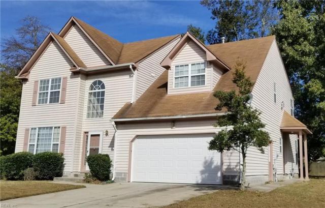 1113 Woods Pw, Suffolk, VA 23434 (#10191852) :: Abbitt Realty Co.