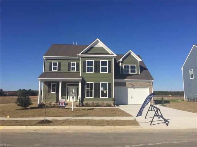 107 Massey Dr, Suffolk, VA 23434 (MLS #10193827) :: Chantel Ray Real Estate