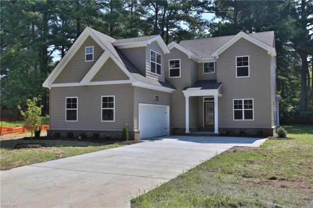 3101 Laurel Ln, Portsmouth, VA 23703 (#10194294) :: The Kris Weaver Real Estate Team