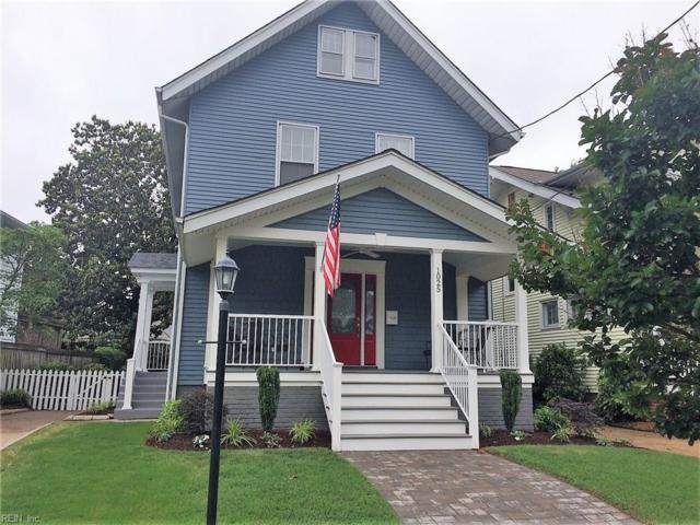 1025 Cambridge Crescent, Norfolk, VA 23508 (#10195472) :: The Kris Weaver Real Estate Team