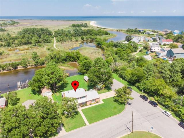 2 Adriatic Dr, Hampton, VA 23664 (#10196710) :: Austin James Real Estate