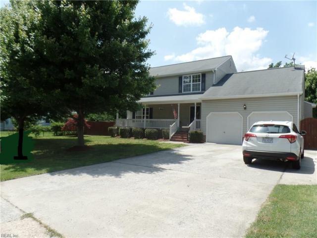 1215 Mallory St, Hampton, VA 23663 (#10197147) :: Atkinson Realty