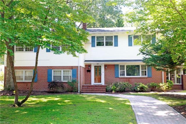 444 Summer Dr, Newport News, VA 23606 (#10198222) :: Abbitt Realty Co.