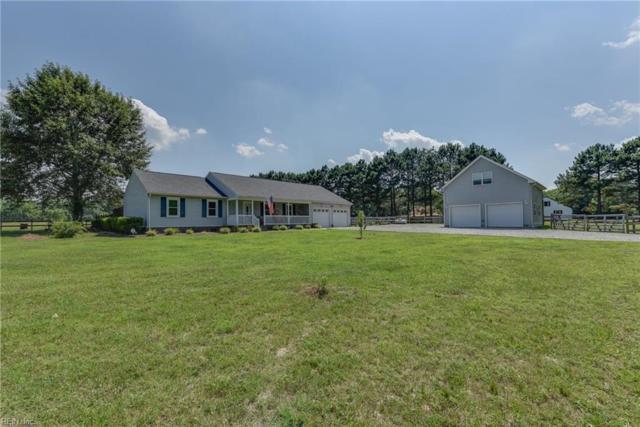6180 Mill Creek Trl, Isle of Wight County, VA 23898 (#10201461) :: Austin James Real Estate