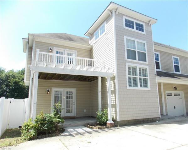 410 Fountain Dr, Virginia Beach, VA 23454 (#10201539) :: Atkinson Realty