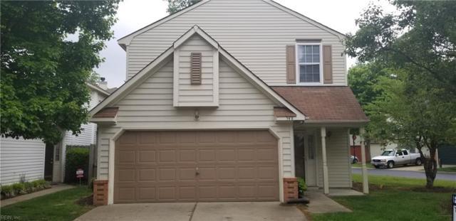 948 Ivystone Way, Newport News, VA 23602 (#10201619) :: Abbitt Realty Co.