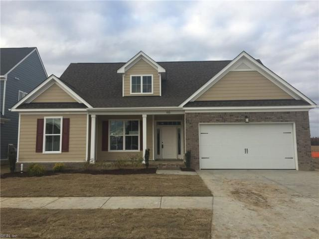 103 Massey Dr, Suffolk, VA 23434 (MLS #10203180) :: Chantel Ray Real Estate
