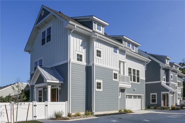 208 84th St A, Virginia Beach, VA 23451 (MLS #10203821) :: Chantel Ray Real Estate