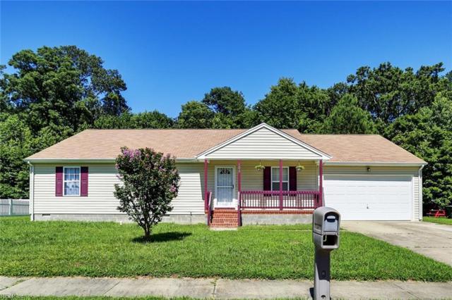 104 Dan Leigh Ct, Hampton, VA 23666 (#10205290) :: Atkinson Realty