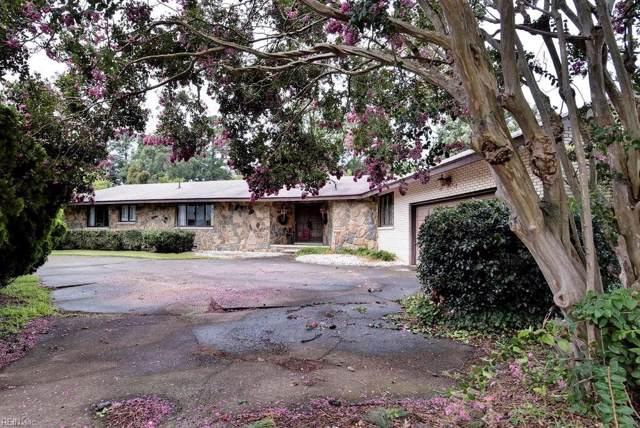 15 Kings Point Dr, Hampton, VA 23665 (#10207807) :: Abbitt Realty Co.