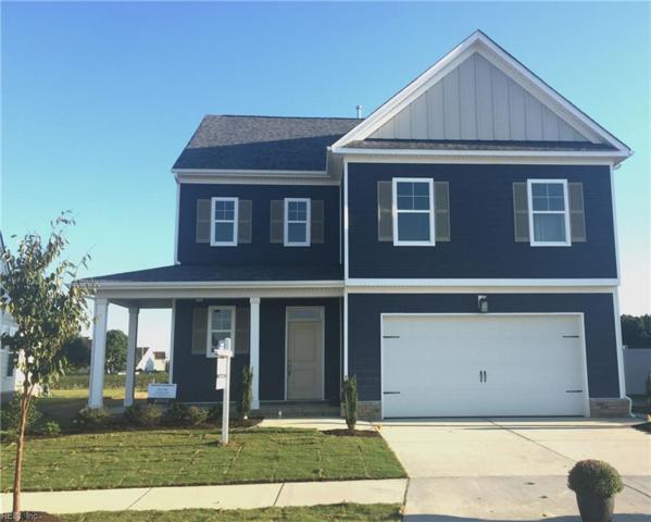 117 Station Dr, Suffolk, VA 23434 (MLS #10210634) :: Chantel Ray Real Estate