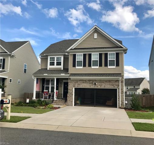 8468 Sheldon Br, James City County, VA 23168 (MLS #10212018) :: AtCoastal Realty