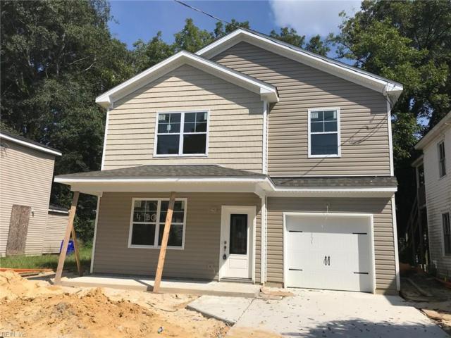 430 Smith St, Suffolk, VA 23434 (MLS #10212831) :: AtCoastal Realty