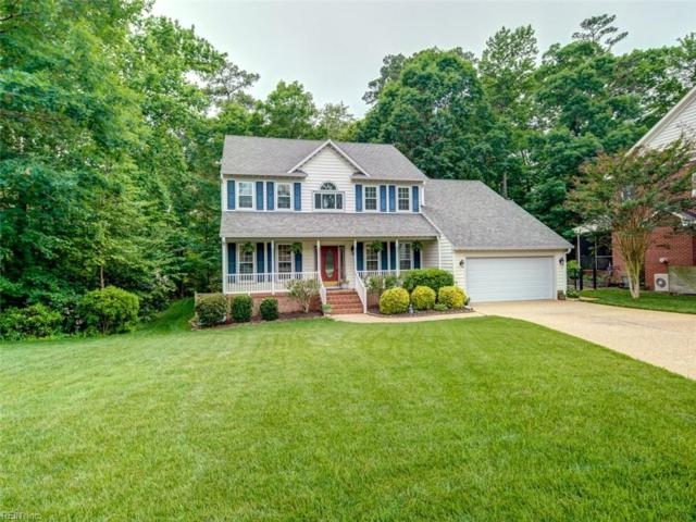 11212 Shelter Cv, Isle of Wight County, VA 23430 (#10213482) :: Atkinson Realty