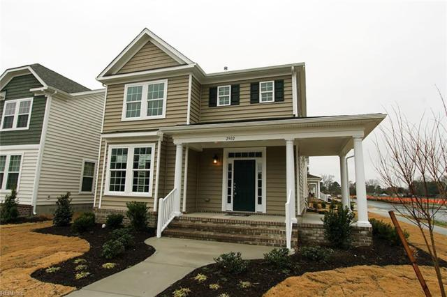 2902 Greenwood Dr, Portsmouth, VA 23701 (#10213733) :: Berkshire Hathaway HomeServices Towne Realty