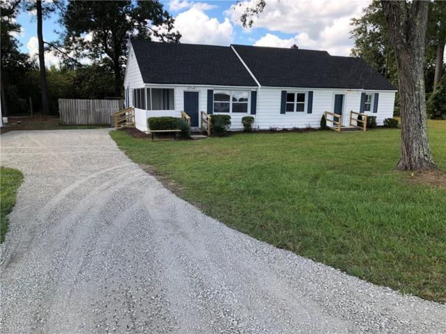 31002 Smiths Ferry Rd, Southampton County, VA 23851 (#10215468) :: Reeds Real Estate