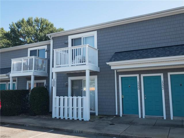 1220 Indian Rd #1220, Virginia Beach, VA 23451 (#10216241) :: Berkshire Hathaway HomeServices Towne Realty