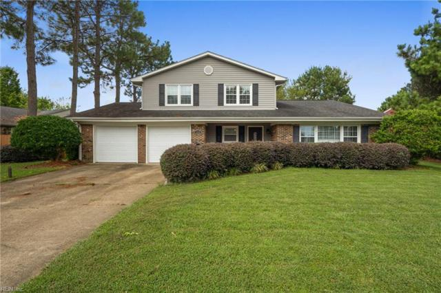 1025 Sunnyside Dr, Virginia Beach, VA 23464 (#10216740) :: Reeds Real Estate