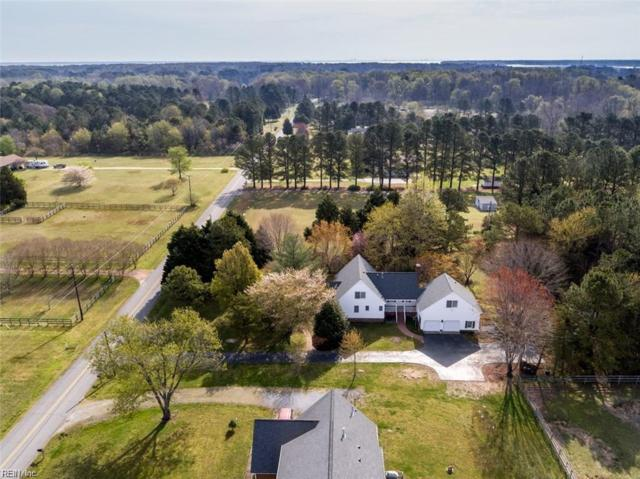17304 Days Point Rd, Isle of Wight County, VA 23430 (#10219017) :: The Kris Weaver Real Estate Team
