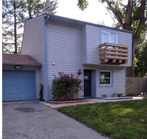 9 Hardwick Cir, Chesapeake, VA 23320 (#10220641) :: Momentum Real Estate