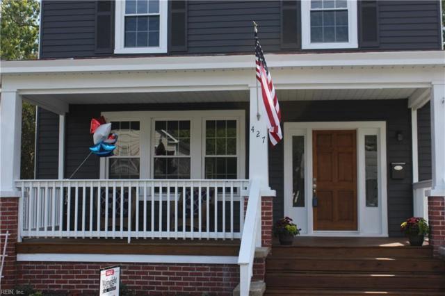 427 Lee St, Hampton, VA 23669 (#10220828) :: Berkshire Hathaway HomeServices Towne Realty